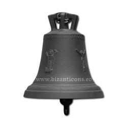 Clopot aliaj bronz 9kg X102-837