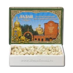 Tamaie aromata ruseasca - Ambra - 300gr