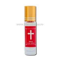 MIR 8 ml - sticla MIPO AΓION OPOC rosu - Trandafir (1-52AT) 30/cutie D 74-14
