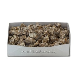 Smirna naturala - 1 kg/cutie