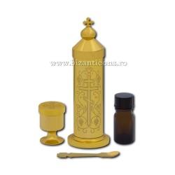 TRUSA impartasanie cilindru - completa Aurita D 100-212Au 5/cutie