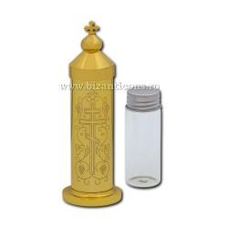 Vas pentru Sfantul si Marele MIR - aurit