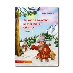 71-936 Pilde Ortodoxe si povestiri cu tâlc - Vol 2 - Leon Magdan