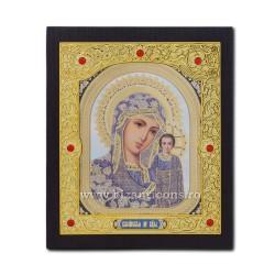 13-201 icon, the PAL 17,5x20,5 + frame, plastic, 50/box