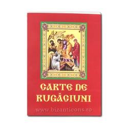 71-993 Carte de Rugaciuni - Ed. BOM