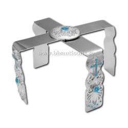 """""""Звезда"""" для Св Посуды argintata камни S3 AT-103-78"""