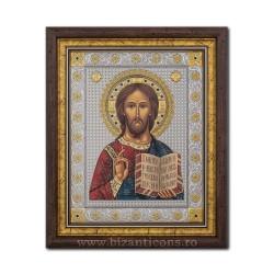 The ICON of the Ag925 Me, Jesus, 37x31 EKB69-142KZ