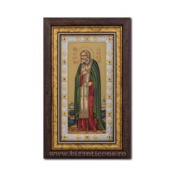 ICOANA Ag925 Sf Serafim 20x33 EK405-149KZ
