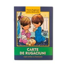 71-515 Carte de rugaciuni - copiii vorbesc cu Dumnezeu A5