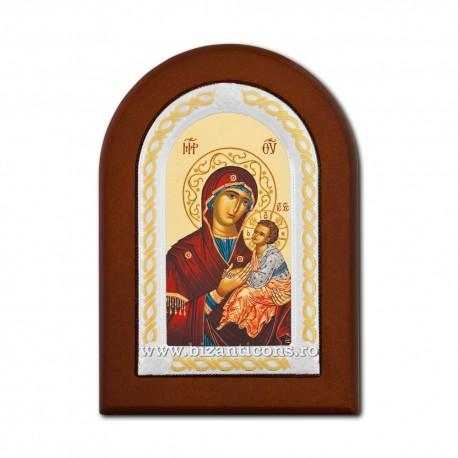 Icoana foita lemn MD Vestirea Patimilor 10x14 TM 30-455