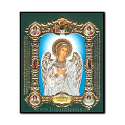 Icoana medalioane sfinti - Sf Inger