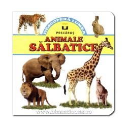 71-610 дикие Животные