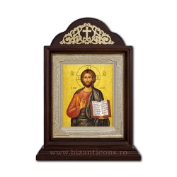 Icon the Ark wood, 18x24 Square ICR20-001