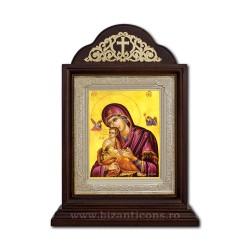 Икона Ковчег деревянный 18x33 ДОКТОР Pathous ICR20-506