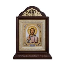 Icon the Ark wood, 18x38 Savior - Kazan ICR20-510