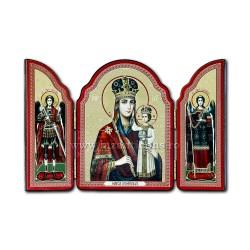 1815-461 ΔΙΆΣΠΑΣΗ ξύλο, 10X14, MD η Βασίλισσα 100/κουτί