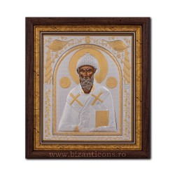 ICOANA rama 24x26 - Sf Spiridon EP514-012