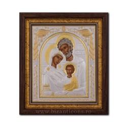 Το ΕΙΚΟΝΊΔΙΟ του πλαισίου 29x31 Αγία Οικογένεια EP515-015