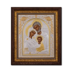 The ICON of the frame 29x31 Holy Family EP515-015