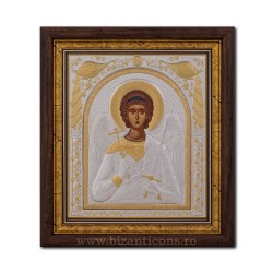The ICON of the frame 29x31 Holy Angel EP515-172