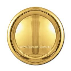 DISC 25cm aurit - X68-627