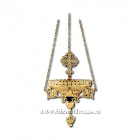 Policandru altar - aurit X67-484