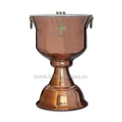CRISTELNITA cupru 60 litri - X104-865 No3