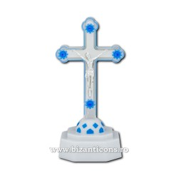 41-22 plastic cross with the light 16 - the small 240/box