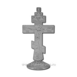 6-48Ag cruce metal 12,5 cm cu baza 200/bax