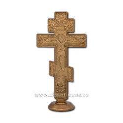 6-51 крест, пластика, 11x21 - 500/коробка