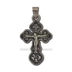 33-51 крест металлический на 2,7x1,6 - 100/комплект