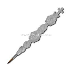 Miruitor 925 εξαιρετικά ασημένια βούρτσα-M 137-21