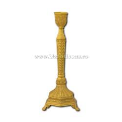 52-148Au sfesnic auriu - 1 brat 25x10cm 48/bax