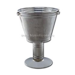 Cristelnita 80 litri - inox alimentar M155-00
