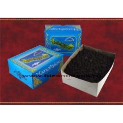 TAMAIE ATHOS 500gr - Trandafir Negru - cutie albastra D 75-6-3