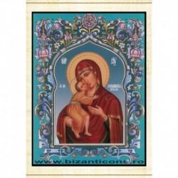 Maica Domnului - Dulcea Sarutare