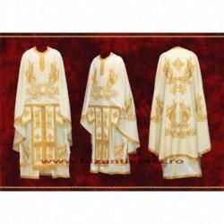Veşmânt Preoţesc - Brodat - Mătase Grecească