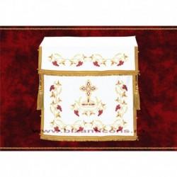 Acoperamant pentru Sf. Masa - Material textil