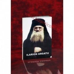 Minialbum Ilarion Argatu