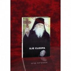 Minialbum Ilie Cleopa