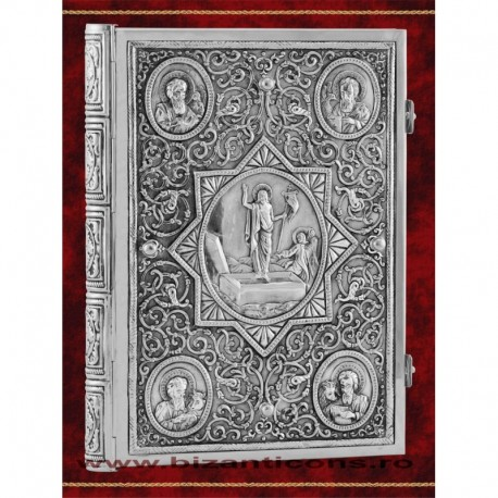 Evanghelie argintata