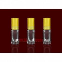 Sticle pentru Mir - 3.5 ml