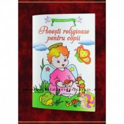 Povesti religioase pentru copii - Lumea copiilor