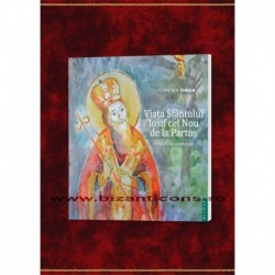 Viata Sfantului Iosif de la Patros - povestita copiilor