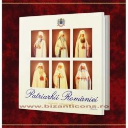 Patriarhii Romaniei