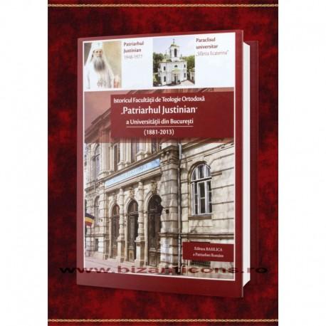 Istoricul FTOB - Patriarhul Justinian