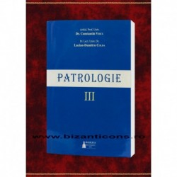 Patrologie Vol. III