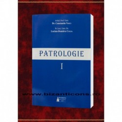 Patrologie Vol. I