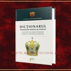 Dictionarul ierarhilor romani si straini