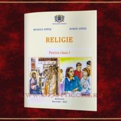 Manual religie - Clasa I